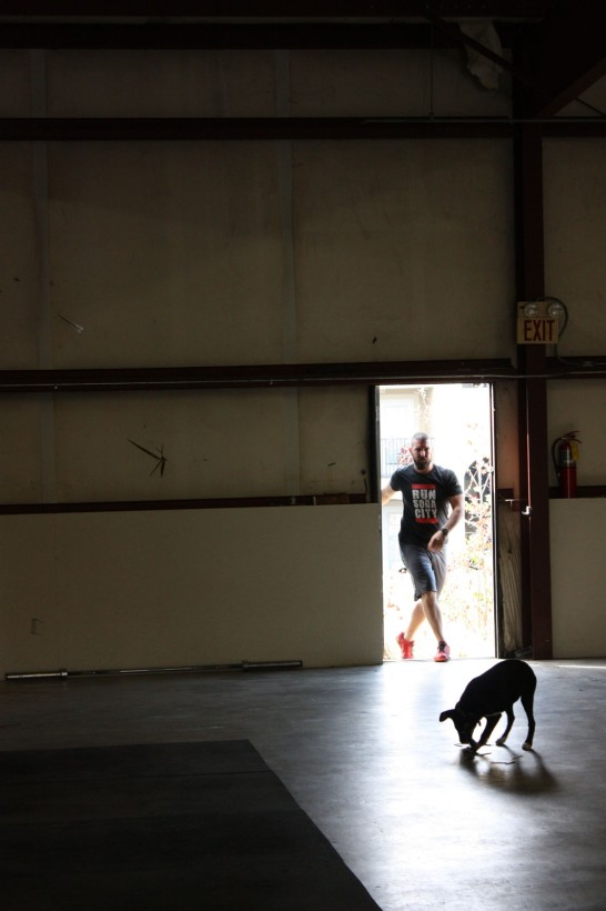 CrossFit Soda City - Multimedia Project - First Edit 10/30/14